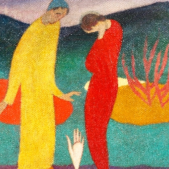 Elegy of Youth (1930)