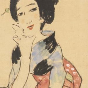Matsuyoi (c.1912)