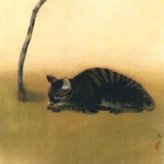 「春眠(しゅんみん)」〈1921~25年〉