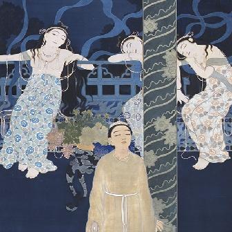 「浦島(うらしま)」〈1915年〉